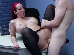 Nothing would stop u from watching this xxx action if u love hardcore fun very much! Jessy Jones and Kelly Divine are pounding very hard and here is the stuff u should watch!