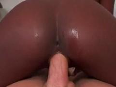 Gorgeous Hottie Jenna Brooks Gets Fucked
